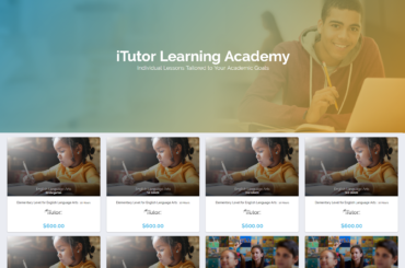 iTutor Learning Academy